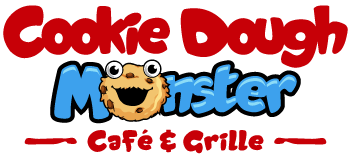 Cookie Dough Monster Cafe