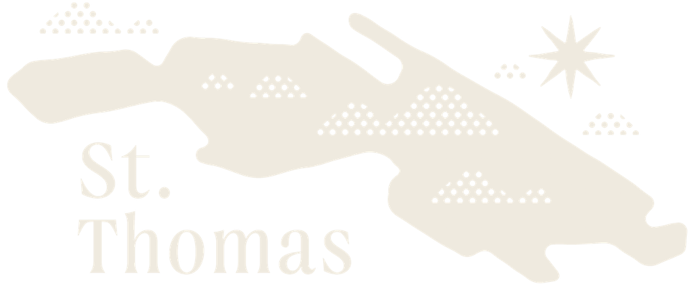 st. thomas vi logo