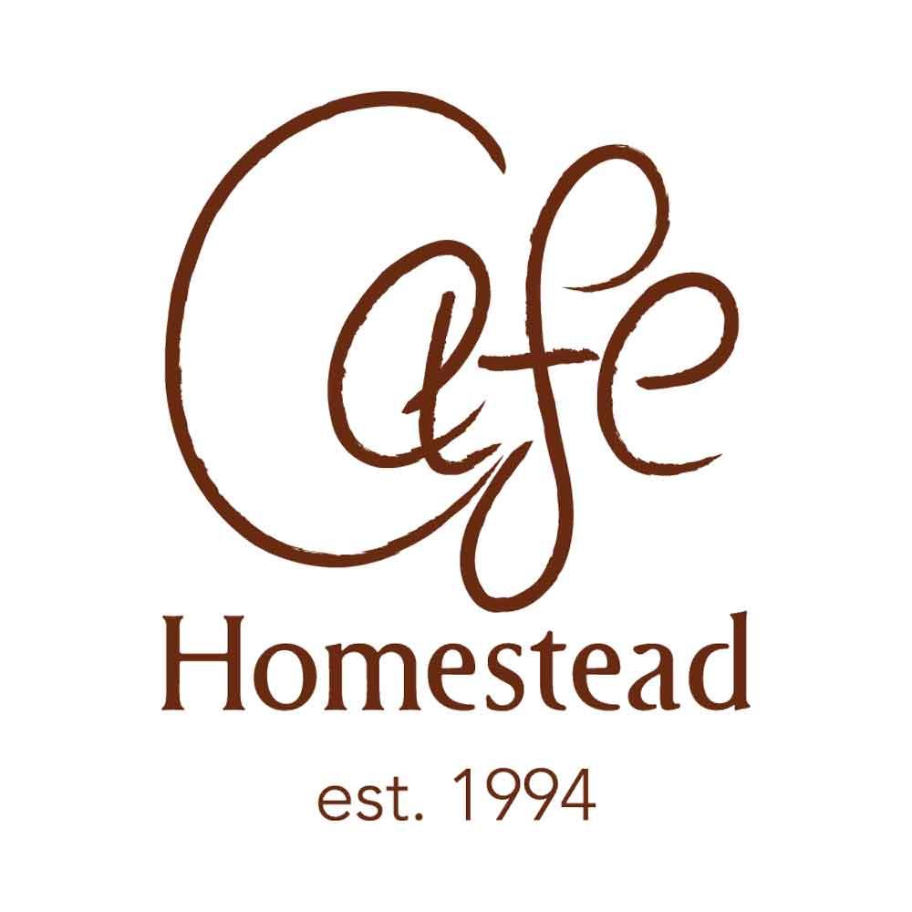 Cafe Homestead Home