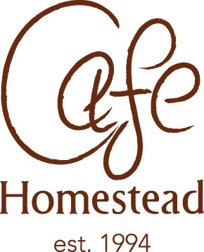 Cafe Homestead Home