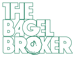 Bagel Broker Home