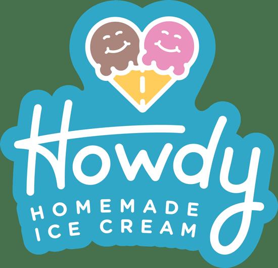 Howdy Homemade Ice Cream Home
