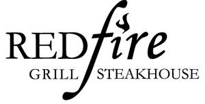 Red Fire Grill logo