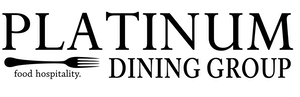 Platinum Dining Group logo