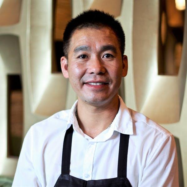 JP Fuji Group Executive Head Kitchen Chef - John Liang