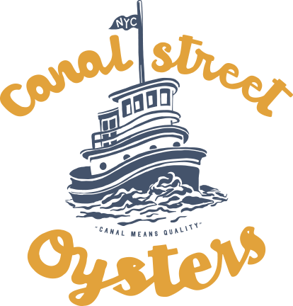Canal Street Oyster Home