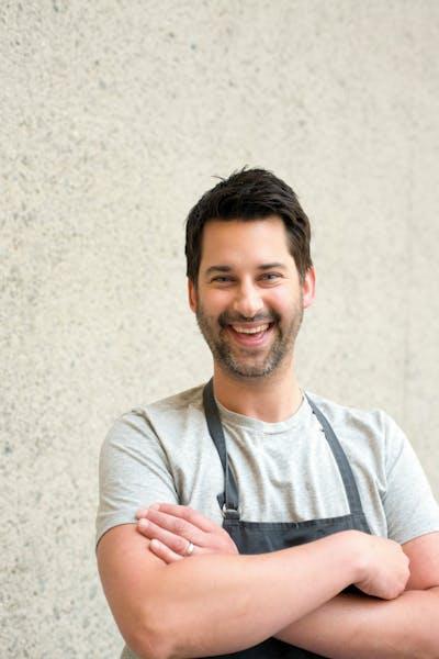 Photo of Jeffrey Sytsma