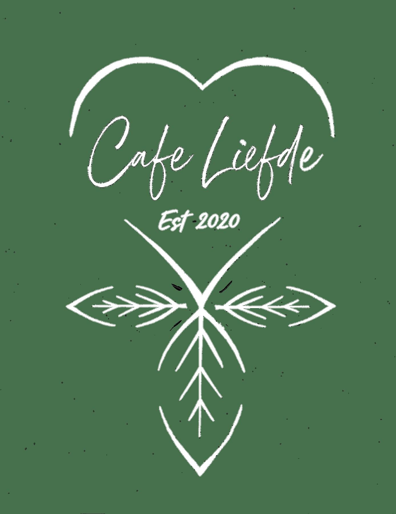 Cafe Liefde Home