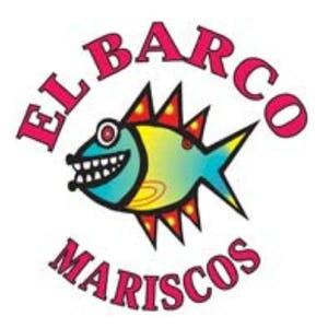 El Barco Mariscos logo