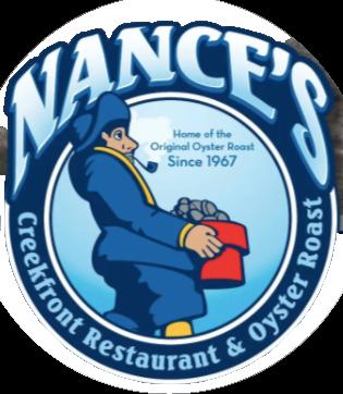 Nance's Creek Front Restaurant Home
