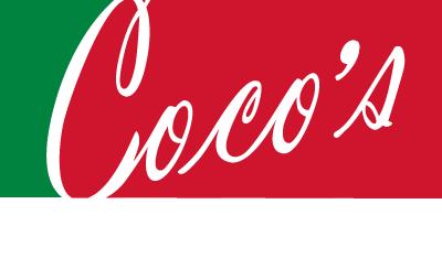 Coco's Italian Home