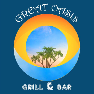 Great Oasis Grill and Bar Home