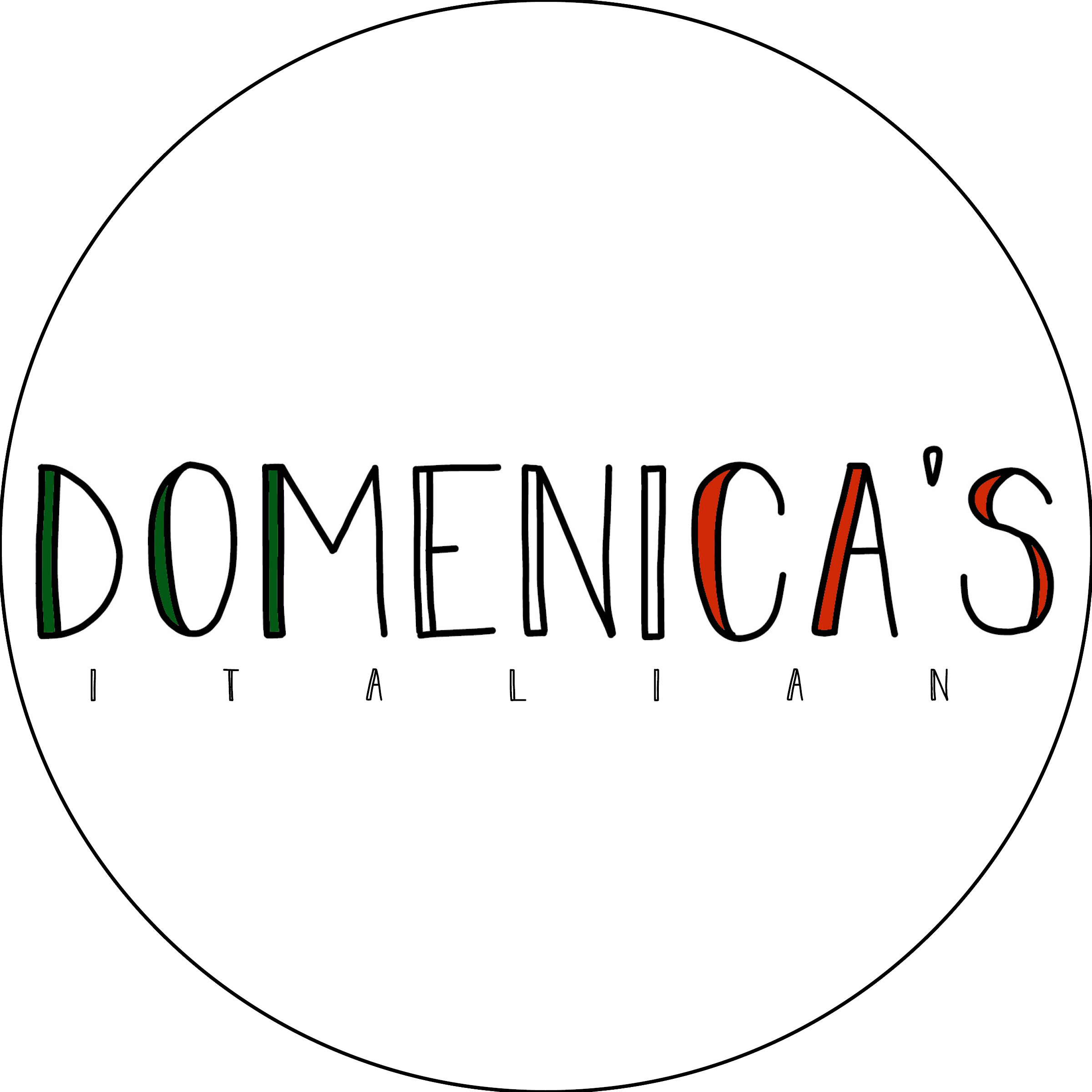 Domenica's Italian Home