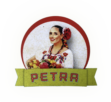 Petra Fresh Mexican Bistro Home