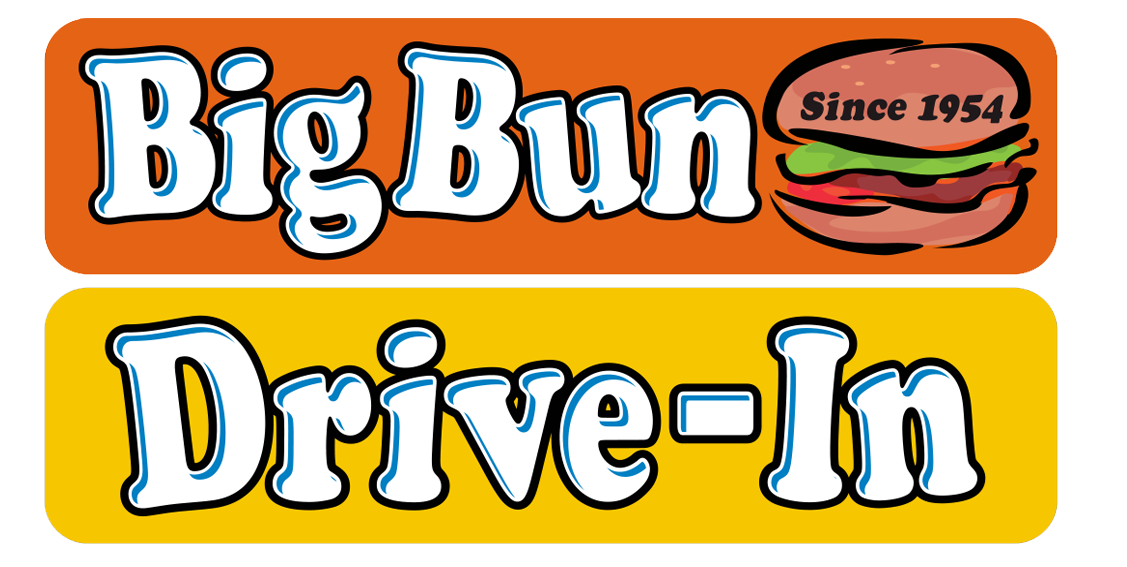 Big Bun Drive In Home