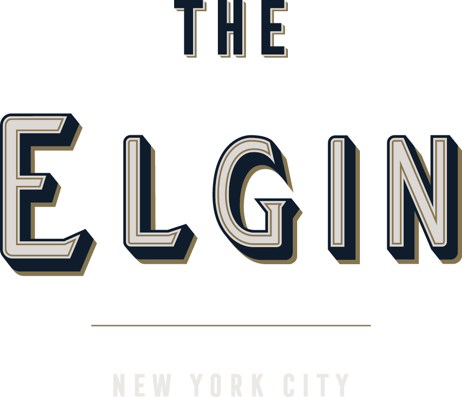 The Elgin Home
