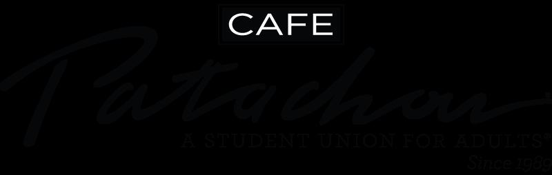 Cafe Patachou Home