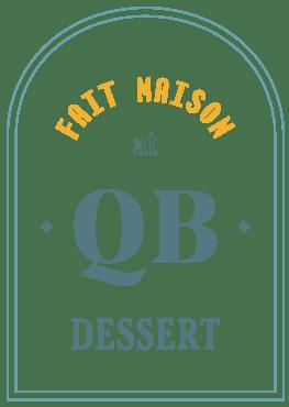 quality bistro logo