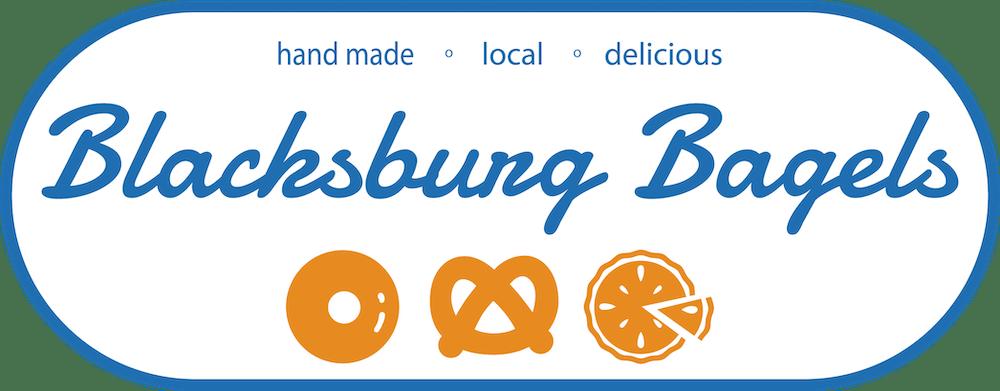 Blacksburg Bagels logo
