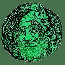 Gnomestead Hollow logo