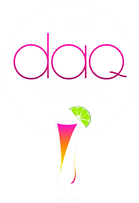 The Daq Shack Home