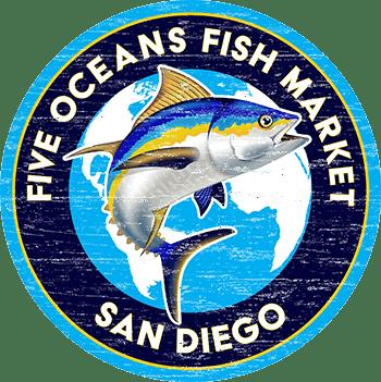 Five Oceans Fish Market