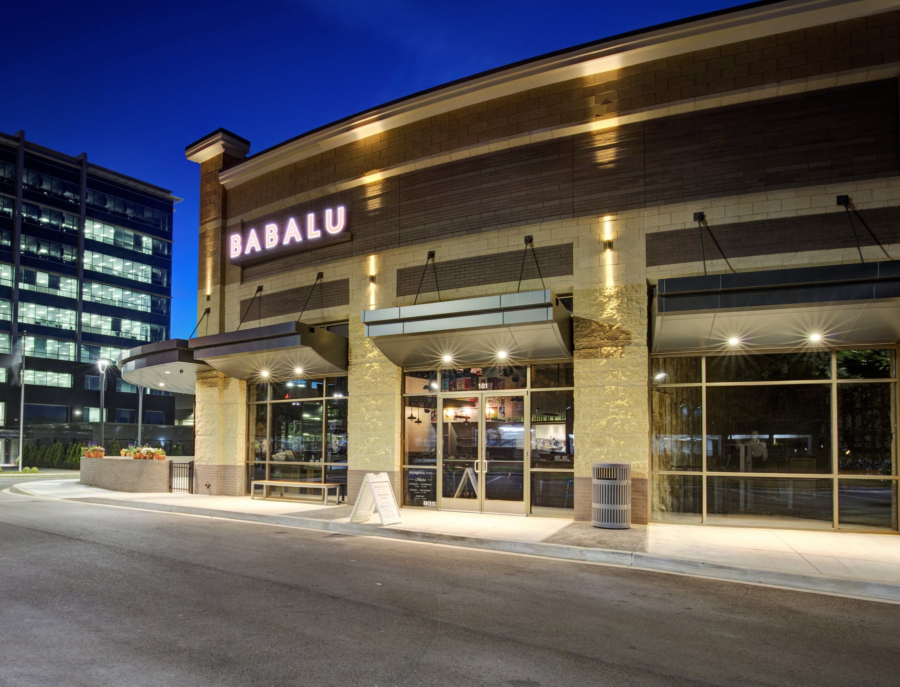 Memphis Hours Location Babalu