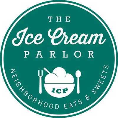 The Ice Cream Parlor Restaurant Home