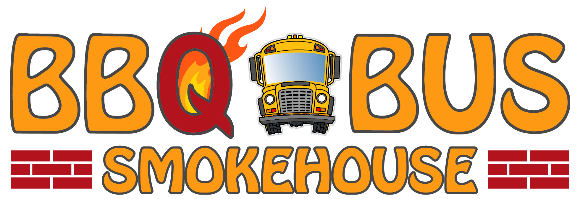 BBQ Bus Smokehouse Home