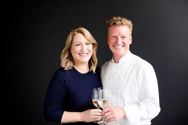 Photo of Lynn & Sarah Pritchard