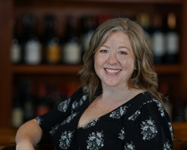 Photo of General Manager Madeline O'Dell