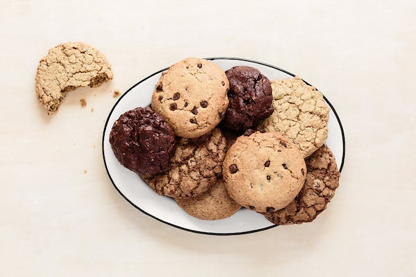 Photo of Gluten Free, Vegan Cookies