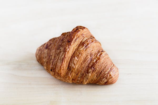 Photo of Traditional Croissant