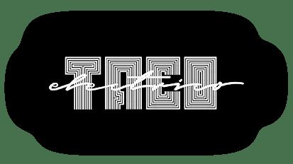the taco electrico logo