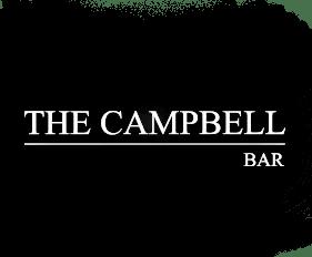the campbell bar logo