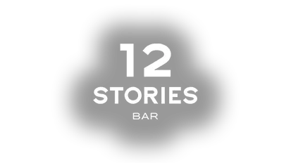 12 stories bar logo