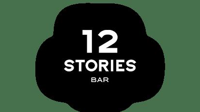 12 stories logo