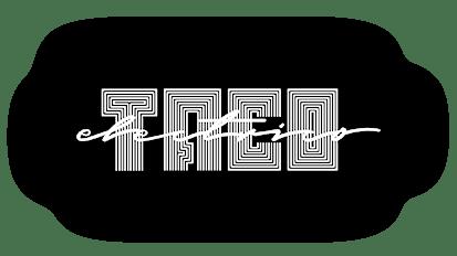 taco electrico logo