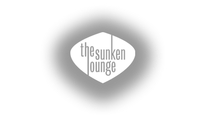 the sunken lounge logo