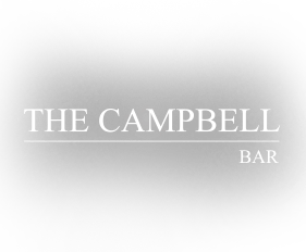 the campbell bar logo