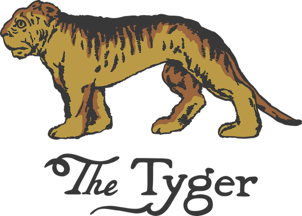 The Tyger Home