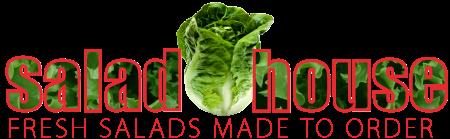 Salad House Home