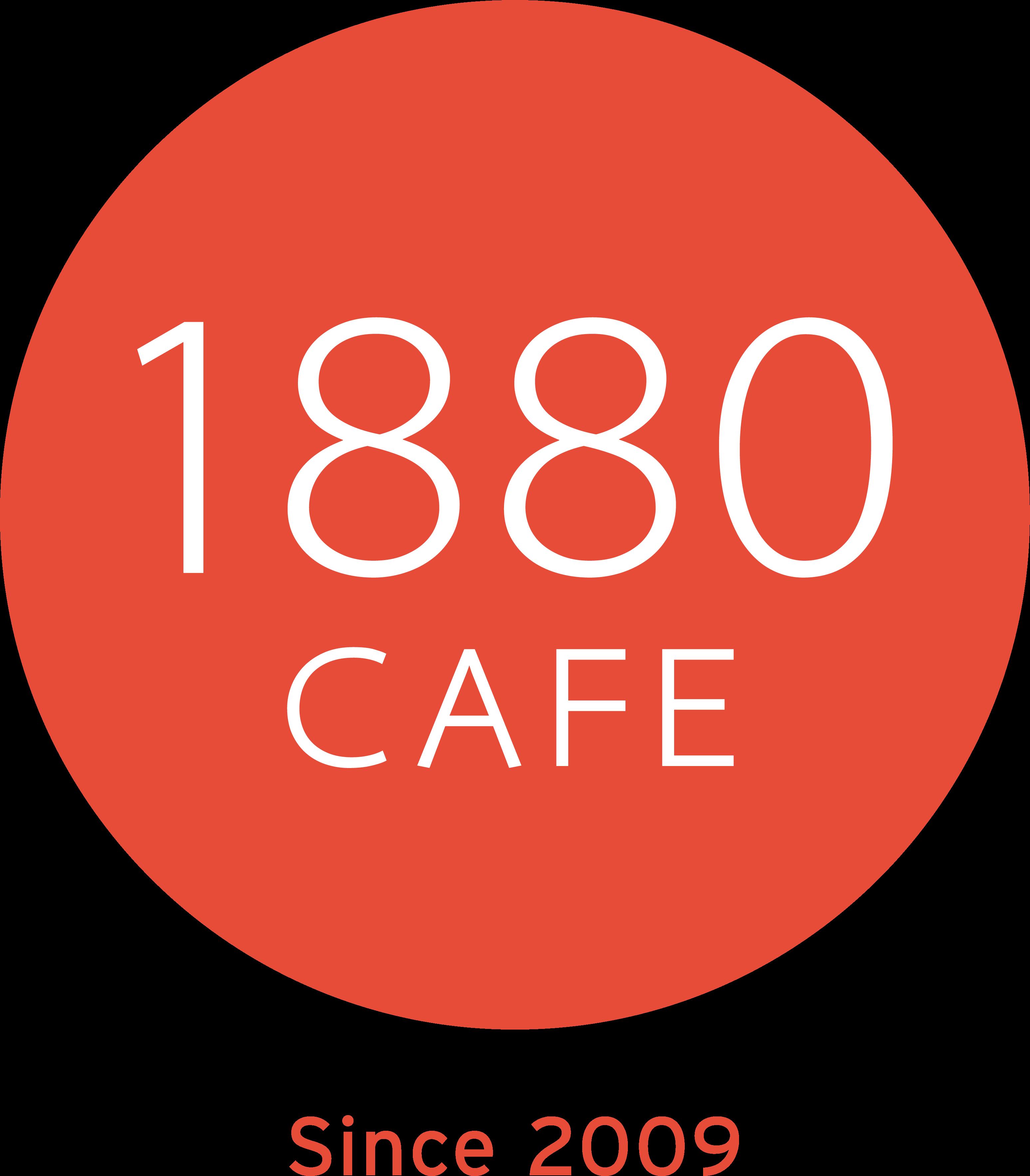 1880 Cafe Home
