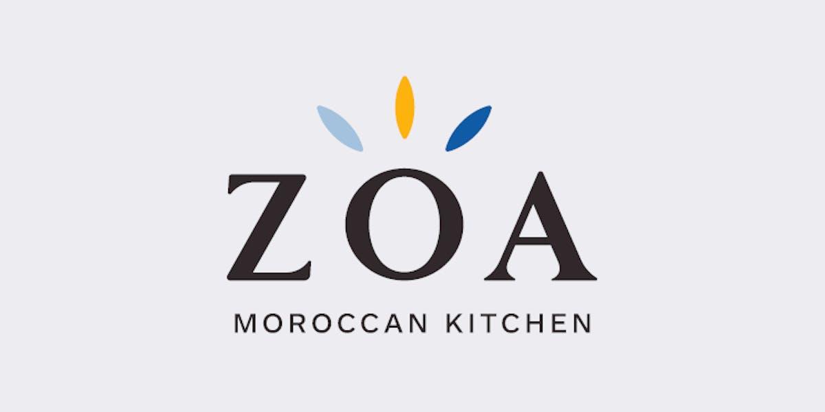 Breakfast Menu Zoa Moroccan Authentic Moroccan Cuisine In Houston Tx