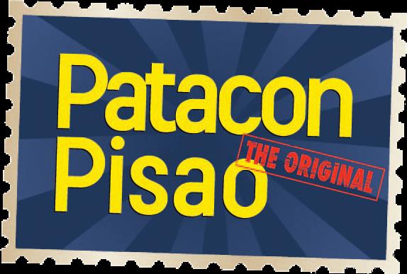 Patacon Pisao Home