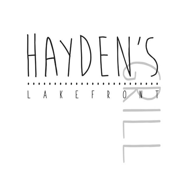 Hayden's Lakefront Grill Home