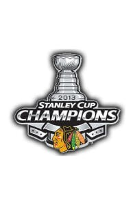 stanley cup champions sign