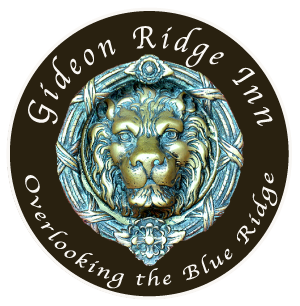 Gideon Ridge Home
