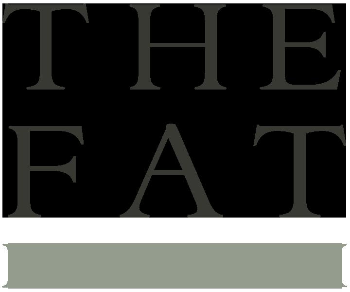 The Fat Radish Home