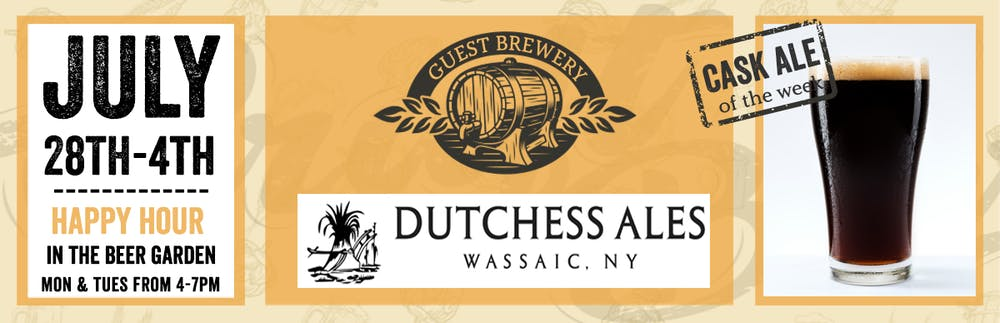 Dutchess Ales